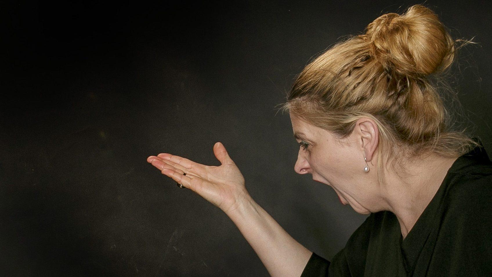 Anna Fischer - Alt